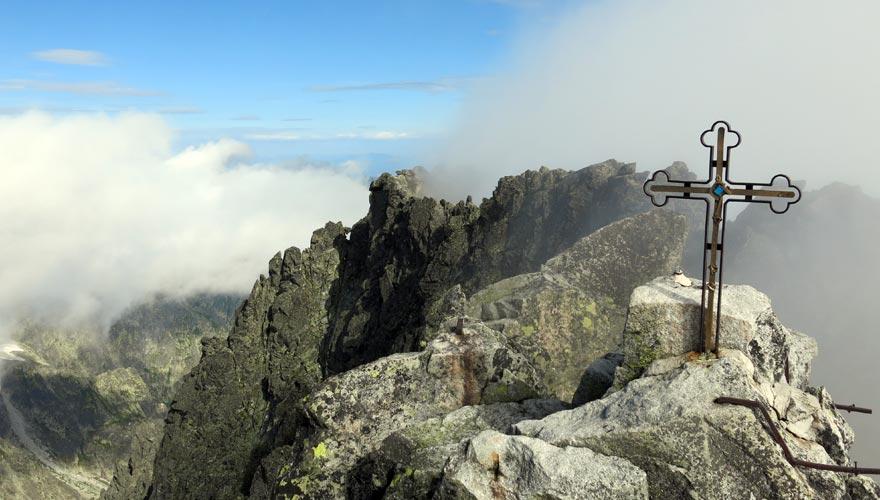 Gerlachovsky Peak Tour