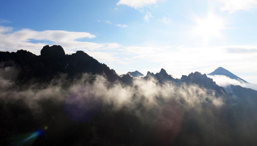 High Tatras Peaks Tour