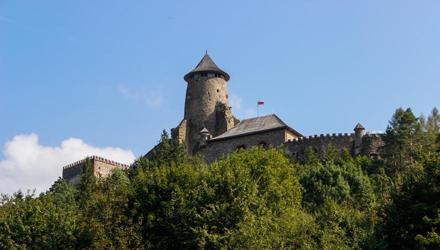Kezmarok & Stara Lubovna Tour