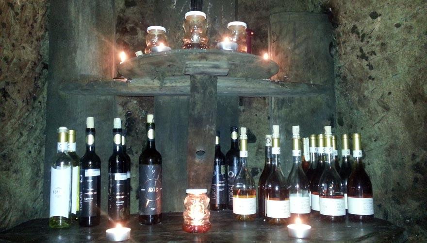 Kosice  & Tokaj Wine Tour