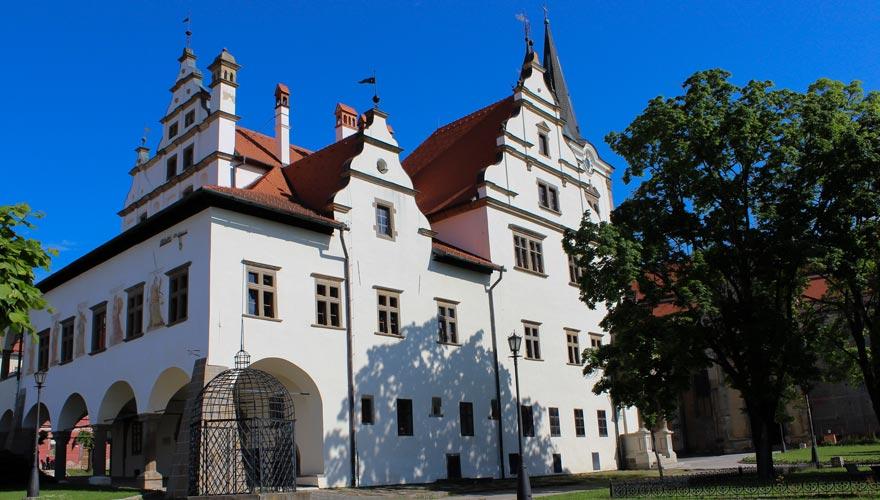 UNESCO Levoca