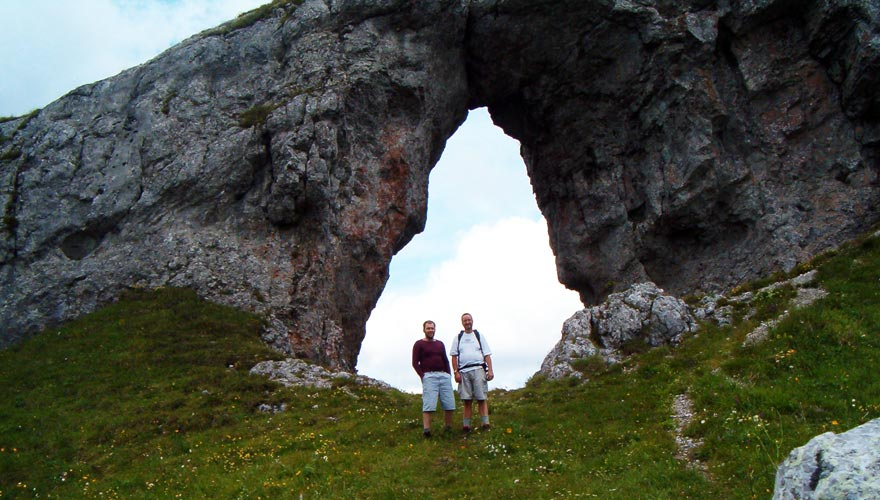 Low Tatras Tour