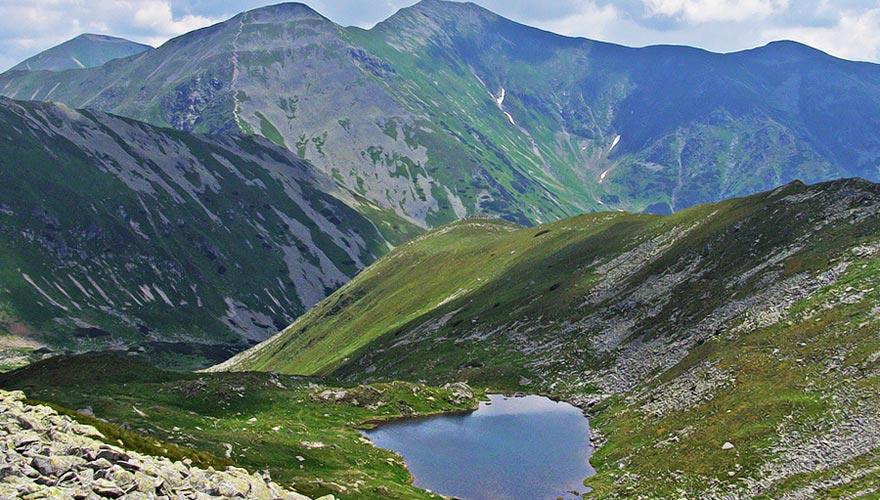 Western Tatras Tour
